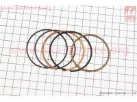 Кольца поршневые 110сс 52,4мм +1,00 [KOSO]