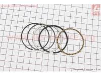Кольца поршневые 70сс 47мм +0,50 [KOSO]