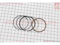 Кольца поршневые 70сс 47мм +0,75 [KOSO]