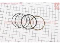Кольца поршневые 70сс 47мм +1,00 [KOSO]