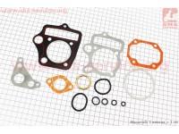 Прокладки поршневой к-кт 70cc [Formula]
