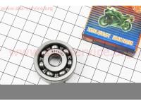 Подшипник колеса переднего 6300 (10x35x11) [GXmotor]