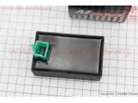 Коммутатор CDI - 110сс, 4 контакта (80*49мм) [Mototech]