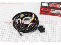 Статор магнето Honda LEAD-90 [FDF]