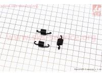 Пружина вариатора к-кт 3шт Suzuki AD100 - 1500об/мин [Mototech]