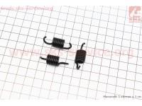 Пружина вариатора к-кт 3шт Honda Lead 90 - 1500об/мин [Mototech]