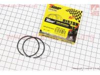 Кольца поршневые Honda DIO ZX50 40мм +0,50 [TMMP]