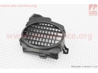 Крышка пластиковая защиты радиатора Honda AF-56/57 [Китай]