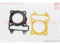 Прокладки поршневой к-кт Honda SH150 160cc-58mm [Китай]
