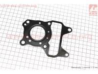 Прокладка головки цилиндра Honda DIO AF54, от 10шт -20% [Китай]