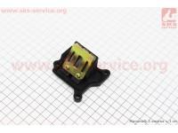 Клапан лепестковый карбюратора Suzuki HI-UP, Тайвань [Taiwan]