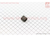 Подшипник пальца поршневого (сепаратор) 12*16,5*14мм, Тайвань [KIYOSHI]