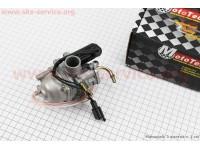 Карбюратор Yamaha 2JA/Stels 50 [Mototech]