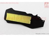 Фильтр-элемент воздушный (пластик) Honda AF67/68 [Китай]