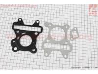 Прокладки поршневой к-кт Yamaha SA36J/VINO/GEAR 4T 49cc-38мм [Mototech]