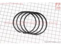 Кольца поршневые к-кт 4шт Юпитер, Муравей STD 62,00мм, ПОЛЬША [MOTUS]