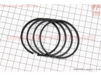 Кольца поршневые к-кт 4шт Юпитер, Муравей 2р. 62,50мм, ПОЛЬША [MOTUS]