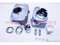 Цилиндр к-кт (цпг) 12V 350cc-58мм  [TMMP]