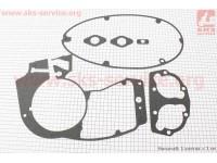Прокладки двигателя 360 - панелька к-кт 6шт, бумага [Польша]