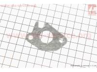 Прокладка карбюратора Honda DIO AF35 (безасбест)  [SALO]