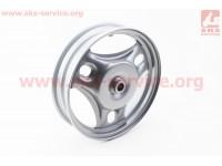 Диск колесный задний Suzuki AD100 (стальной) серый [Китай]
