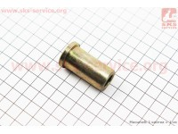 Втулка переднего колеса Honda Lead 20 (d20/12mm L42mm) [Mototech]