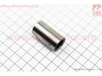 Втулка вариатора переднего Suzuki Lets (d20/14mm L36mm) [Китай]