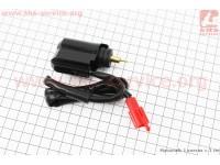 Электроклапан карбюратора GY6/DIO [Viper]