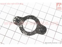 Прокладка натяжителя цепи ГРМ L'ETS 4/Adress Injection (паронит) [SALO]