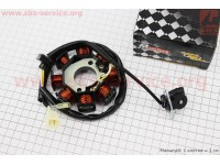 Статор магнето Honda DIO AF61, AF62 [Mototech]
