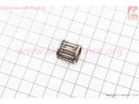 Подшипник игольчатый (12x16x16) пальца поршневого AD100 [Китай]