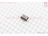 Подшипник игольчатый (12x15x16,2) пальца поршневого JOG90, тип 2 [Китай]