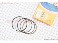Кольца поршневые 110сс 52,4мм STD [TVR]