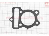 """BOXER BM/ВМX 150cc Прокладка головки цилиндра """"JZ511016""""  [BAJAJ]"""