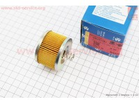 "BOXER BM/ВМX 150cc Фильтр-элемент масляный (50*35mm) ""DD121181"" [BAJAJ]"