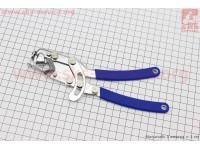 Ключ натяжки троса, KL-9727A [Китай]