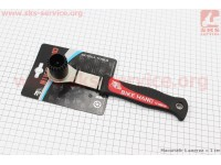 Ключ снятия картридж-каретки с ручкой YC-26BB-2A [BIKE HAND]