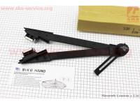 """Инструмент для измерения смещения обода (зонтомер) 24-29"""", YC-509 [BIKE HAND]"""