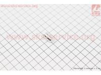 Колпачок ниппеля, алюминиевый, AV-08 [Китай]