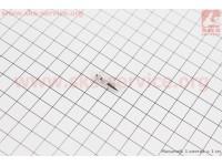 Колпачок ниппеля (Presta), алюминиевый, FV-01 [Китай]