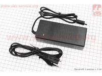 Зарядное устройство для АКБ 42V-1.5A (штекер 7,9/5,5мм), Model: SLS-4202 [Китай]