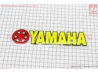 """Наклейка """"YAMAHA"""" 195х50мм [Китай]"""