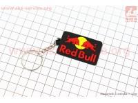 "Брелок ""Red Bull"", резиновый 50х30мм [Китай]"