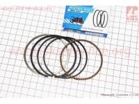 Viper - ZS200GS Кольца поршневые 67mm [DHOK]