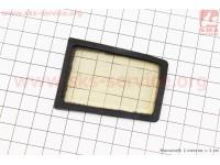 Loncin- LX300-6 Фильтр масляный - сетка  [Китай]