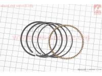 Loncin- LX200GY-3 Кольца поршневые 200cc 63мм STD (толщина - 1,2мм) [LONCIN]