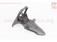 Loncin- LX200GY-3 пластик - Крыло заднее  [Китай]