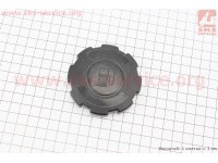 Крышка бака топливного 168F/170F/173F/177F/182F/188F/190F, пластик [Китай]