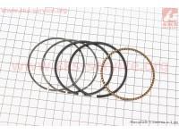 Кольца поршневые 168F 68мм +0,50 [ТАТА]