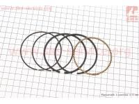 Кольца поршневые 170F 70мм STD [ТАТА]